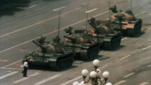 Whatever happened to Tank Man?